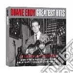 Greatest hits (2cd) cd musicale di Eddy Duane