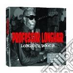 Longhair boogie (2cd) cd musicale di Longhair Professor
