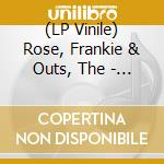 (LP VINILE) Frankie rose and the out lp vinile di Frankie & the Rose