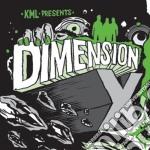 Dimension X - Dimension X cd musicale di X Dimension