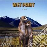 IT ROTS                                   cd musicale di Paint Wet