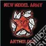 Anthology cd musicale di NEW MODEL ARMY