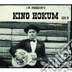 C.W. Stoneking - King Hokum cd musicale di C.w. Stoneking