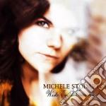 Michele Stodart - Wide Eyed Crossing cd musicale di Michele Stodart