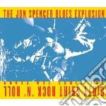 DIRTY SHIRT ROCK'N' ROLL-THE FIRST 10 YE  cd musicale di JON SPENCER BLUES ESPLOSION