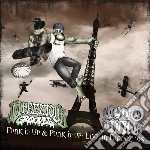 FUNK IT UP & PUNK IT UP: LIVE FROM FRANC  cd musicale di Grooves/c Infectious