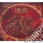 Delays - Star Tiger Star Ariel cd musicale di DELAYS