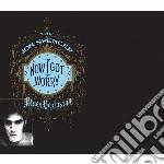 Jon Spencer Blues Ex - Now I Got Worry cd musicale di JON SPENCER BLUES EXPLOSION