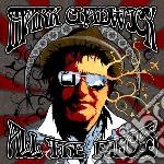 Mark Chadwick - All The Pieces cd musicale di Mark Chadwick