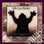 John Lee Hooker - Healer cd musicale di HOOKER JOHN LEE