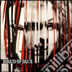 Sound Of Guns - Angels And Enemies cd musicale di Sound of guns