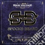 High voltage - july 24th 2011 cd musicale di Beard Spock's