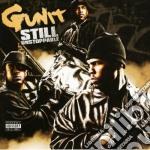 G-unit - Still Unstoppable cd musicale di G-UNIT