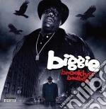 Biggie - Brooklyn Badboy cd musicale di BIGGIE