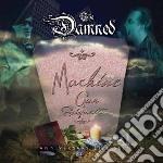 Machine gun etiquette anniversary live s cd musicale di Damned