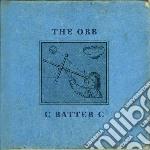 C batter c cd musicale di Orb