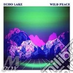 Echo Lake - Wild Peace cd musicale di Lake Echo