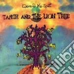 Edward Ka-spel - Tanith And The Lion Tree cd musicale di Edward Ka-spel