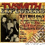 Last words of the greatexplorer (2012 re cd musicale di Tv smiths explorers
