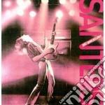 Santers - Shot Down In Flames cd musicale di SANTERS