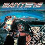 Santers - Racing Time cd musicale di SANTERS