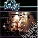 Quartz - Live cd musicale di QUARTZ