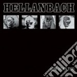 Hellanbach - Now Hear This cd musicale di HELLANBACH