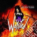 Waysted - Back From The Dead cd musicale di WAYSTED