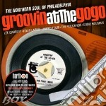 Groovin' At The Go-Go - Various cd musicale di Artisti Vari