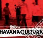 Peterson pres. havana cultura 2cd 0 cd musicale di ARTISTI VARI