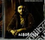 Alborosie - Soul Pirate cd musicale di ALBOROSIE