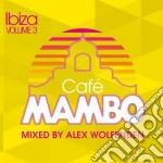 Cafe' mambo vol.3 cd musicale di Artisti Vari