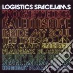 Logistics - Spacejams cd musicale di LOGISTICS