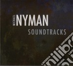 Nyman - Soundtracks cd musicale di NYMAN