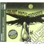 Far out spaced oddyssey 1/2 cd musicale di Artisti Vari