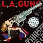 L.A. Guns - Cocked & Loaded cd musicale di L.a.guns