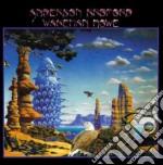 Studio album cd musicale di Anderson/bruford/wak
