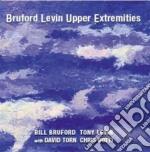 Bruford Levin Upper - Bruford Levin Upper Extre cd musicale di Levin Bruford