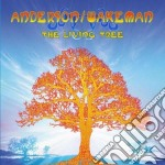 Jon Anderson And Rick Wakeman - The Living Tree cd musicale di Jon Anderson