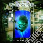 Daedalus - Motherland cd musicale di Daedalus
