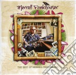 The best of cd musicale di Merrell Fankhauser