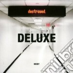 Destroyed deluxe 2cd+dvd cd musicale di Moby
