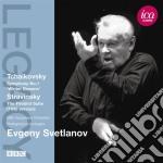 Tchaikovsky - Sinfonia N.1 Op.13 - Bbc Symphony Orchestra cd musicale di Ciaikovski pyotr il'