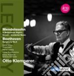 Mendelssohn Felix - Sogno Di Una Notte Di Mezza Estate cd musicale di Felix Mendelssohn