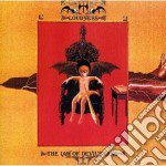 Loudness - The Law Of Devil's Land cd musicale di Loudness