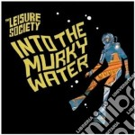 Into the murky waters cd musicale di Society Leisure