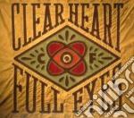 Craig Finn - Clear Hart Full Eyes cd musicale di Finn Craig