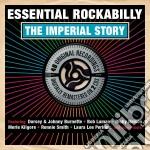 Essential Rockabilly: The Imperial Story cd musicale di Artisti Vari