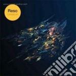 Reso - Tangram cd musicale di Reso
