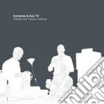 (LP VINILE) TRACKS AND TRACES REISSUE                 lp vinile di HARMONIA & ENO '76